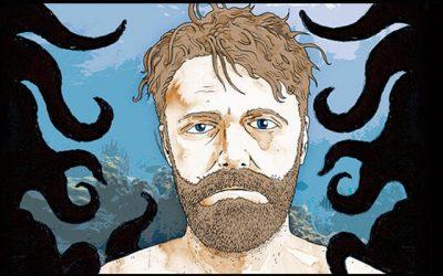 Trygve Wakenshaw: Kraken