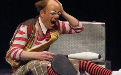 What is a clown?