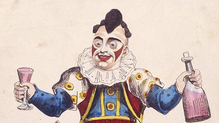 Killer Clown Phenomenon